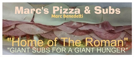 "Marc""s Pizza & Subs"