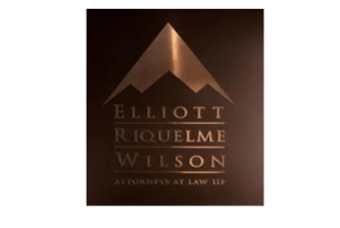 Elliott, Riquelme & Wilson, LLP Bend Oregon Law Firm