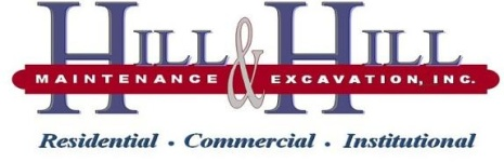 Hill & Hill Maintenance & Excavation Inc.