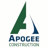 The Apogee Construction Company of Indiana.