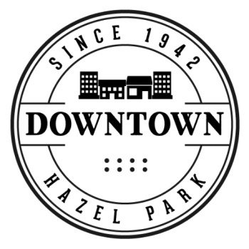 Downtown Hazel Park