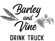Barley And Vine Drink Truck