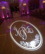 Gobo Monogram Light