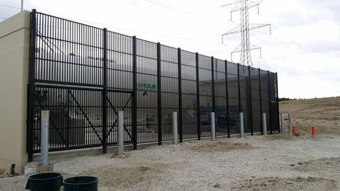 Fence Installation Fencewi Com