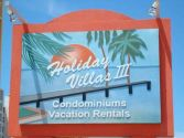 Holiday Villas III