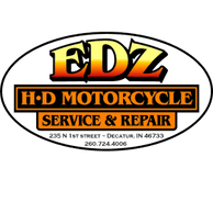 EDZ H-D Motorcycle Service & Repair