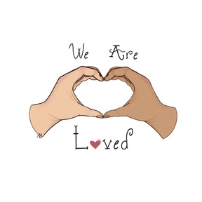 We Are Loved Nonprofit