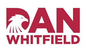 Elect Dan Whitfield Democrat for US Senate Replace John Boozman