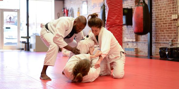 Brazilian Jiu Jitsu near Norfolk Virginia Close To Hampton roads Top Teacher Gracie Fight gym