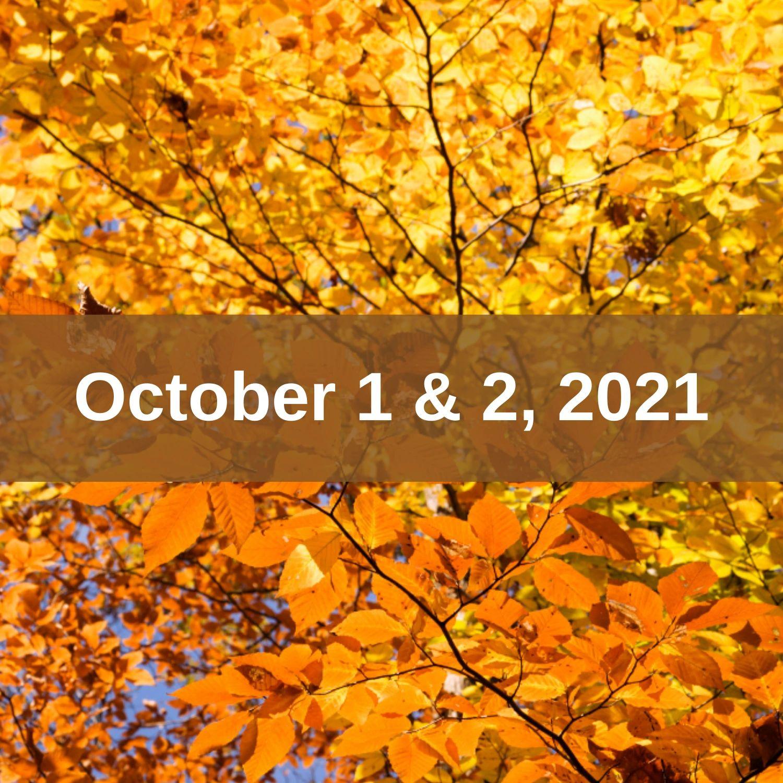 2021 Oktoberfest Art and Craft Show