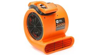 CFM Pro Mover Carpet Floor Dryer 2 Speed