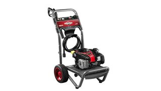 Gas Pressure Washer 2200 PSI 1.9 GPM with 3 Nozzles