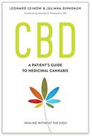 The seminal book on CBD as medicine  This practical, accessible guide to using CBD-dominant cannabis