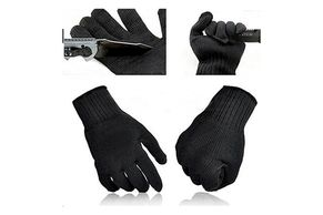 Cut Resistant Gloves Level 5 Protection