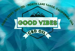 Good Vibes CBD OIl Sale