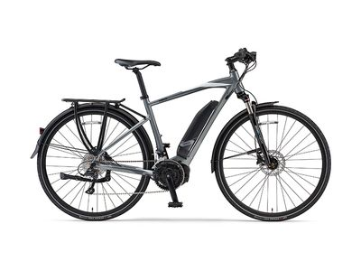 Cross Connect Yamaha Power Assist Bicycle