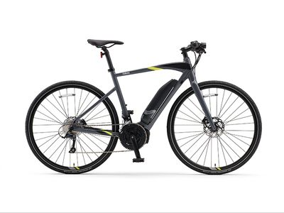 Cross Core Yamaha Power Assist Bicycle