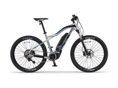 YXD TORC Yamaha Power Assist Bicycle