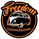 Freedom Conversions.  VW T5 Conversions Chorley