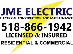 JME Electric llc