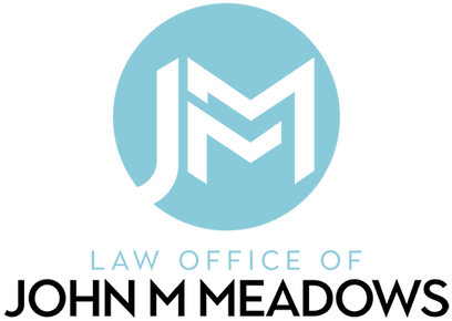 John Milton Meadows, Attorney