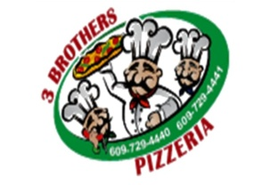 3 Brothers Pizza & Restaurant