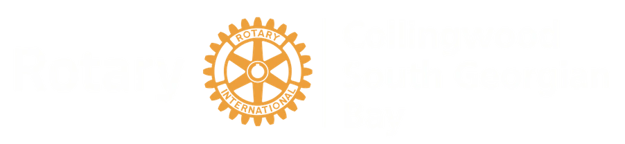 Rotary Club of Collingwood South Georgian Bay