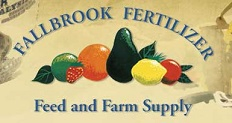 Fallbrook Fertilizer, Feed & Farm Supply