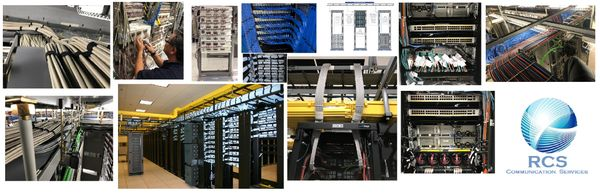 Data Center and Central Equipment
