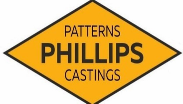 Phillips Patterns & Castings, Inc.