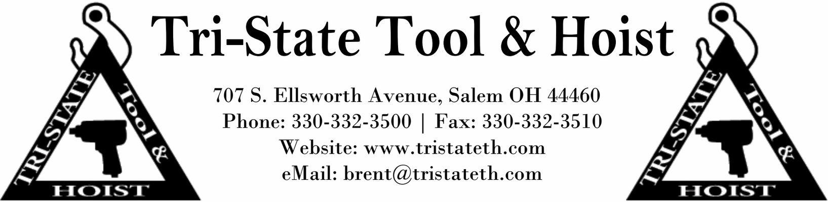Tri State Tool and Hoist, Inc.