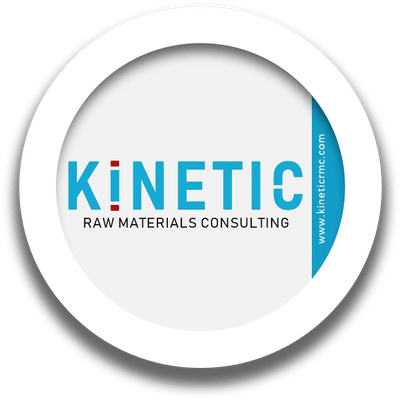 Kinetic Raw Materials