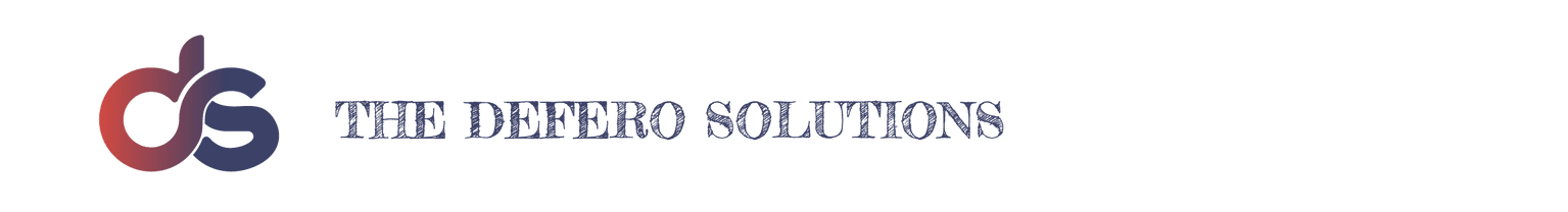 THE DEFERO SOLUTIONS