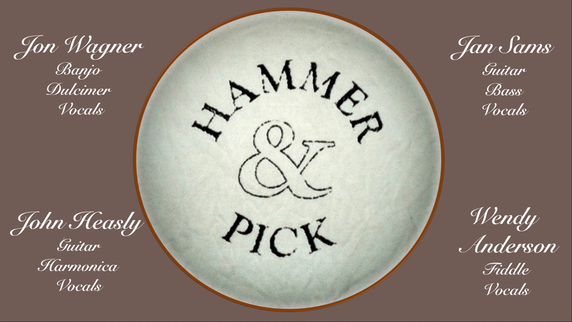 Hammer and Pick