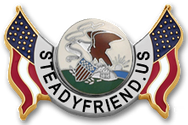 STEADYFRIEND.US