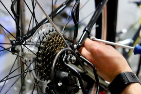 Calgary Bicycle Repairs