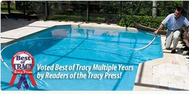 Two Pool Service options available starting at $69 per month.