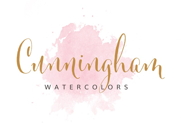Cunningham Watercolors