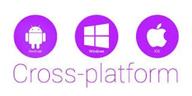 cross platform full stack