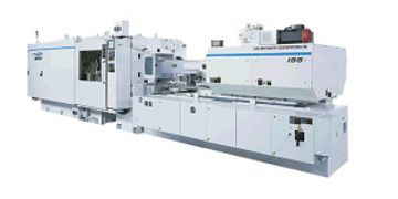 UBE molding machine