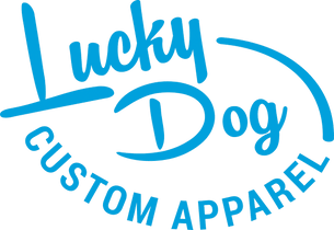 Lucky Dog Custom Apparel