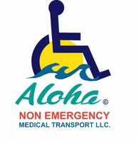 Aloha non emergency medical transport LLC