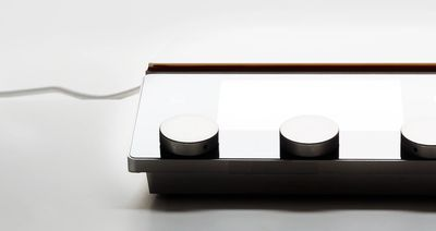 smartSENSE digital programmable hotplate/stirrer for wireless sensing and control