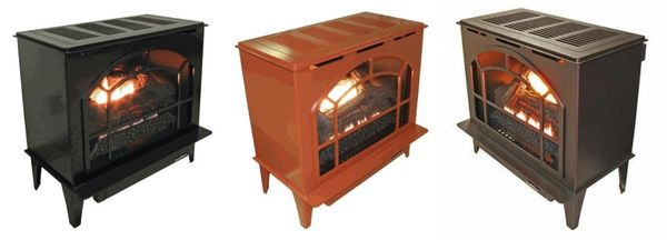 Natural Gas Fireplaces and Stoves Manufacturer   Buck Stove