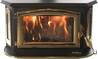 Non-Catalytic Wood Burning Stove