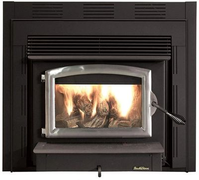 The Model 74ZC will save the expense of a masonry fireplace while enjoying all the warmth and efficiency of a Buck Stove.
