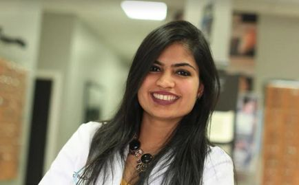 Dr. Srishti Attri Founder of Advanced Eye Clinic Book an eye exam appointment with her today