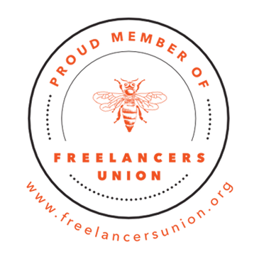 Freelancer's Union is a non-profit organization providing advocacy to its members.