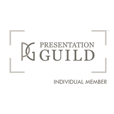 The Presentation Guild promotes the presentation design and production industry as a profession.