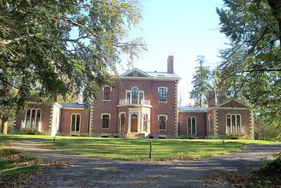 Ashland - The Estate of Henry Clay